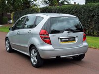 USED 2006 56 MERCEDES-BENZ A CLASS 2.0 A160 CDI AVANTGARDE SE 5d 81 BHP NICE GREAT EXAMPLE FOR AGE DRIVES SUPERB SAT NAV+ REVERSING CAMERA+TEL FULL HISTORY M-O-T TILL MAY 2018 1ST SEE WILL BUY