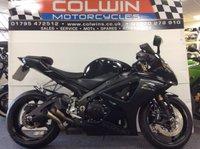 2008 SUZUKI GSXR 1000 998cc GSXR 1000 K8  £5995.00