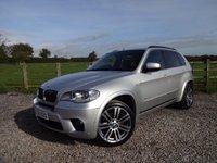 2011 BMW X5 3.0 XDRIVE40D M SPORT 5d AUTO 302 BHP ** 7 SEATS ** £SOLD