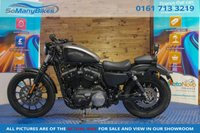 USED 2012 61 HARLEY-DAVIDSON SPORTSTER XL 883 N IRON 12 - 1 Owner - Low miles