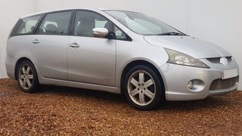 View our MITSUBISHI GRANDIS