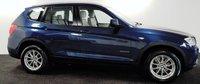 2011 BMW X3 2.0 XDRIVE20D SE 5d AUTO 181 BHP £12950.00