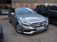 USED 2015 65 MERCEDES-BENZ C CLASS 2.0 C350 E SPORT 4d AUTO 208 BHP PLUG IN HYBRID EURO 6 ANY PART EXCHANGE WELCOME, COUNTRY WIDE DELIVERY ARRANGED, HUGE SPEC