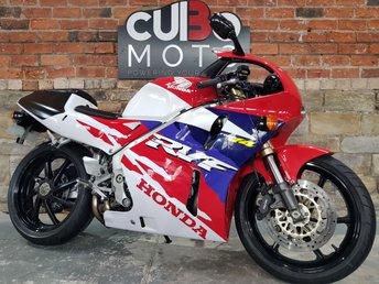 1997 HONDA RVF400 NC35 £8490.00