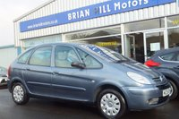 USED 2006 06 CITROEN PICASSO 1.6 HDi EXCLUSIVE 5dr