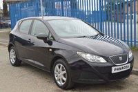 2010 SEAT IBIZA 1.4 ECOMOTIVE TDI 5d 79 BHP £3495.00
