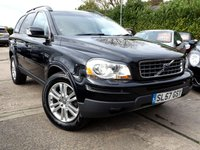 2007 VOLVO XC90 2.4 D5 SE 5d AUTO 183 BHP £9995.00