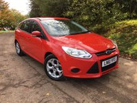 2011 FORD FOCUS 1.6 EDGE TDCI 115 5d 114 BHP PLEASE CALL TO VIEW £SOLD