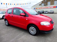 2010 VOLKSWAGEN FOX