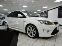 2011 FORD FOCUS 2.5 ST-2 225 BHP £8975.00