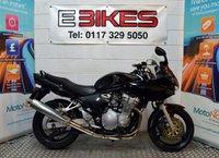 2001 Y SUZUKI GSF 600 S BANDIT 600cc £1495.00