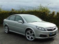 USED 2007 07 VAUXHALL VECTRA 1.8 VVT SRI 5d * LOW MILEAGE * 12 MONTHS AA BREAKDOWN COVER *