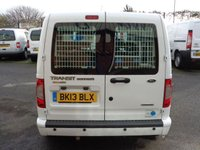 USED 2013 13 FORD TRANSIT CONNECT 1.8 T220 TREND LR DCB VDPF 1d 89 BHP
