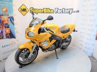 USED 2000 X TRIUMPH SPRINT RS 955 GOOD & BAD CREDIT ACCEPTED, OVER 500+ BIKES IN STOCK