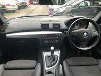 USED 2010 60 BMW 1 SERIES 2.0 120D M SPORT 2d AUTO 175 BHP
