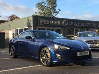 2015 TOYOTA GT86 2.0 D-4S 2d 197 BHP £16690.00