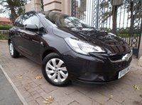 USED 2016 65 VAUXHALL CORSA 1.2 DESIGN 3dr 69 BHP ***FINANCE & PART EXCHANGE WELCOME *** BLUETOOTH PHONE AIR/CON CRUISE CONTROL ELECTRIC WINDOWS REMOTE LOCKING DAB RADIO AUX & USB