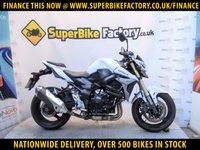 USED 2015 65 SUZUKI GSR750 ABS GOOD AND BAD CREDIT ACCEPTED, OVER 500+ BIKES IN STOCK