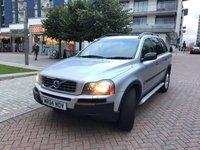 USED 2004 04 VOLVO XC90 2.4 D5 SE 5d AUTO 161 BHP