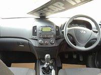 USED 2010 60 HYUNDAI I30 1.4 CLASSIC 5d 108 BHP
