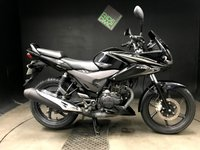 USED 2015 15 HONDA CBF 125 M-D. 2015. 8634. SERVICED. GREAT CONDITION.