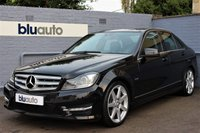 2011 MERCEDES-BENZ C 250 2.1 CDI BLUE EFFICIENCY SPORT 4d AUTO 202 BHP £13880.00
