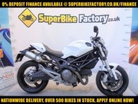 USED 2012 62 DUCATI MONSTER M696 PLUS GOOD AND BAD CREDIT ACCEPTED, OVER 500+ BIKES IN STOCK