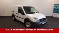 2012 FORD TRANSIT CONNECT 1.8 T220 +5 Seater Crew Cab, Twin Sliding Doors Flexible Deposits You May Not Need To Pay The Full V.A.T Amount With Finance Just Give Us A Call 01709 866668, Text us 07462 824433 or Fill in a Form on our website a2bvancentre.com. £4490.00