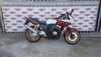 USED 2007 07 HONDA CB 400 Super 4 Bol'Dor V-Tec Outstanding and rare example