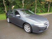 2007 HONDA ACCORD 2.2 I-CDTI SE 4d 140 BHP £2895.00