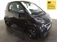 2014 SMART FORTWO 1.0 GRANDSTYLE EDITION MHD 2d 71 BHP £5000.00