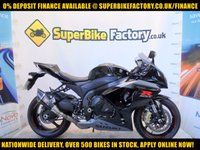 USED 2015 15 SUZUKI GSXR1000 ABS  GOOD & BAD CREDIT ACCEPTED, OVER 500+ BIKES IN STOCK
