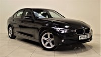 USED 2013 63 BMW 3 SERIES 2.0 320D SE 4d AUTO 182 BHP + 1 PREV OWNER +  EXCELLANT CONDITION