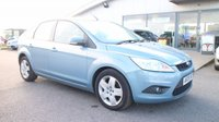 USED 2008 08 FORD FOCUS 1.8 STYLE TDCI 5d 115 BHP 25% DEPOSIT NO CREDIT CHECKS FINANCE AVAILABLE TO ALL