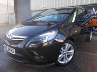 USED 2011 VAUXHALL INSIGNIA 2.0 SRI CDTI 5d 158 BHP Excellent Value Large Family Diesel, Low Rate Finance Available