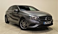 USED 2015 64 MERCEDES-BENZ A CLASS 1.6 A200 BLUEEFFICIENCY SPORT 5d 156 BHP + 1 OWNER FROM NEW  +  EXCELLENT CONDITION