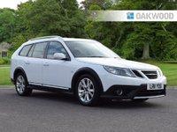 2011 SAAB 9-3 1.9 X TTID 5d AUTO 180 BHP £9995.00