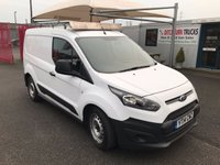 2014 FORD TRANSIT CONNECT T200 L1H1 1.6TDCi 95PSi Panel Van £7750.00