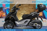 USED 2012 61 PIAGGIO MP3 MP3 300 YOURBAN LT - 1 Owner - Low miles