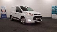2014 FORD TRANSIT CONNECT 1.6 200 TREND 14 BHP +VERY HIGH SPECIFICATION VEHICLE+NO VAT TO PAY+ £9690.00