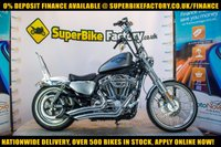 USED 2014 64 HARLEY-DAVIDSON SPORTSTER SEVENTY TWO 1200 GOOD AND BAD CREDIT ACCEPTED, OVER 500+ BIKES IN STOCK