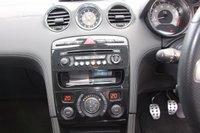 USED 2012 62 PEUGEOT RCZ 1.6 THP GT 2d 156 BHP