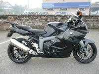 USED 2013 13 BMW K1300S SPORT 2 Owners, BMW Service History, New MOT