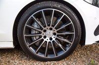 USED 2017 67 MERCEDES-BENZ C CLASS 3.0 AMG C 43 4MATIC PREMIUM PLUS 4d AUTO 362 BHP