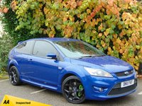 USED 2011 11 FORD FOCUS 2.5 ST-2 3d  * 128 POINT AA INSPECTED *