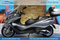 USED 2014 64 PIAGGIO X10 X10 500 - Executive - 1 Owner - Low miles - BUY NOW PAY NOTHING FOR 2 MONTHS
