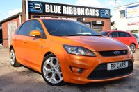 2008 FORD FOCUS 2.5 SIV ST-2 5dr £6990.00