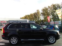 USED 2007 57 VOLVO XC90 2.4 D5 SE AWD 5dr FULL MOT+SE SPEC+VALUE