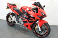 USED 2003 03 HONDA CBR 600 RR3 *Stunning Condition, 6mth Warranty, Free Delivery* Simply Stunning ! Beautiful Condition, Uk delivery available PX Welcome.