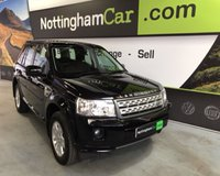 2011 LAND ROVER FREELANDER SD4 XS £13995.00